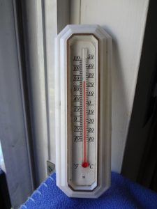 Hitze