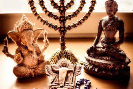 ethisch-religiöse Globalisierung